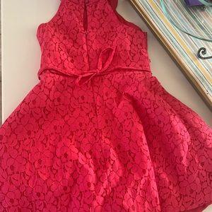emily west Dresses - Girls Emily West lace dress size 8